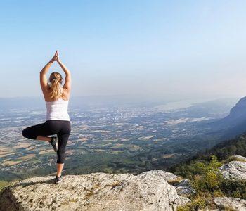 Relation entre posture, respiration et ventre plat