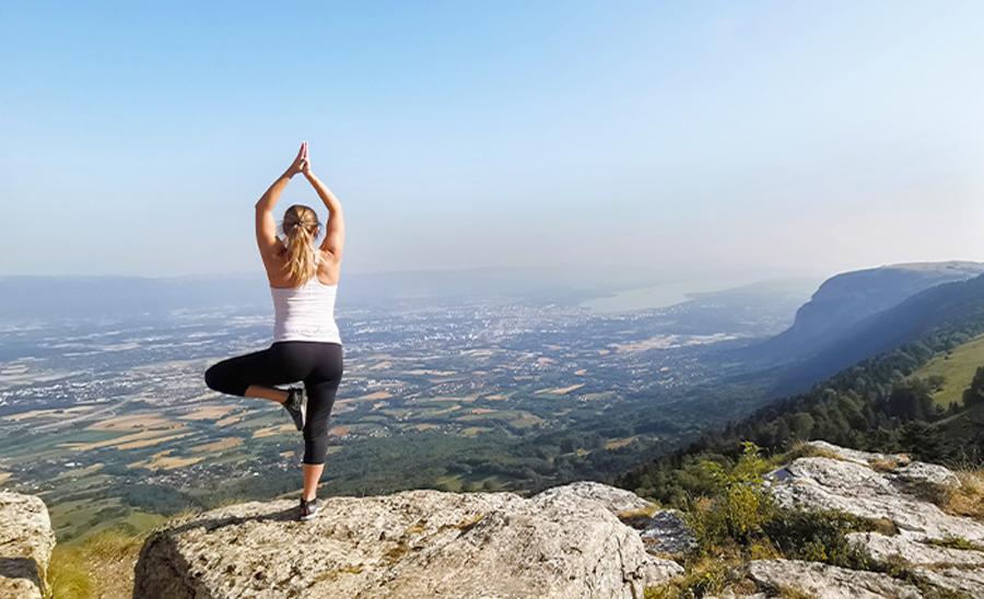 Le relation entre posture, respiration et ventre plat