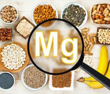 Magnésium, ce minéral qui vous veut du bien