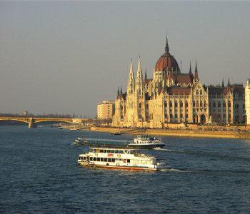 Budapest : la perle du Danube en 3 jours