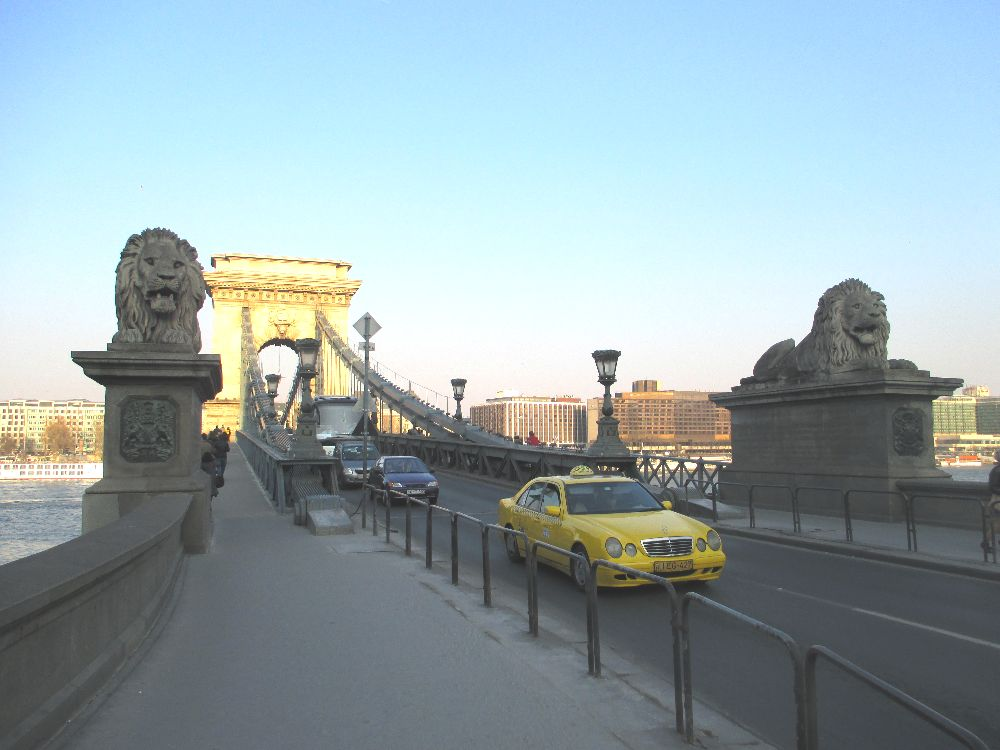 Széchényi Budapest